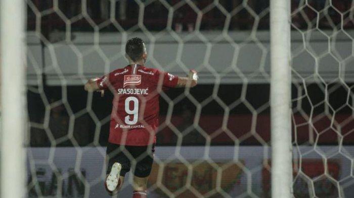 Strategi Bali United Hadapi Persib Bandung di Piala Menpora, Teco Pasang Mantan Maung Bandung
