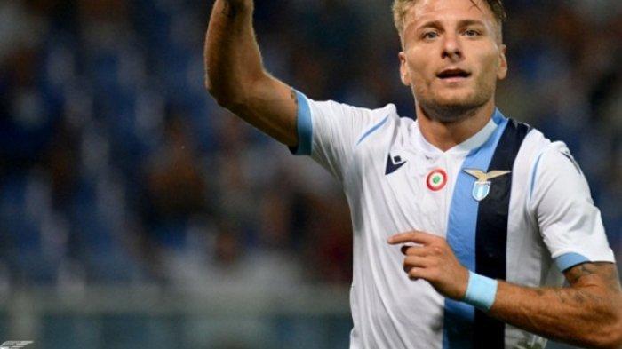 Klasemen Sementara Liga Italia 2020 Usai Lazio Tumbangkan Genoa, Beda 1 Poin Sama Juventus