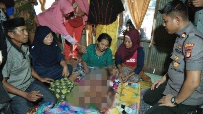 Kawin Lagi, Kronologi Wanita Ini Siram Air Panas Hingga Suami Tewas, Ungkap Penyesalan