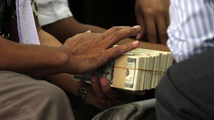 Pinjamkan Uang Rp 3 Juta ke Orang Tak Dikenal, Jadi Kaya Mendadak, Ternyata Bukan Pria Sembarangan