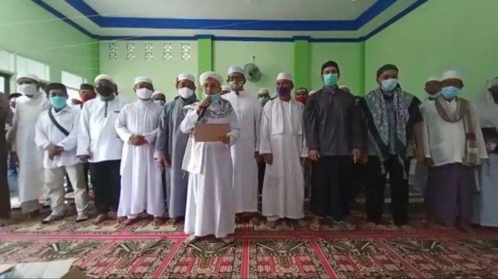 Nama-nama Deklarator Front Persaudaraan Islam, Wajah Baru FPI Setelah Front Pembela Islam Dibubarkan