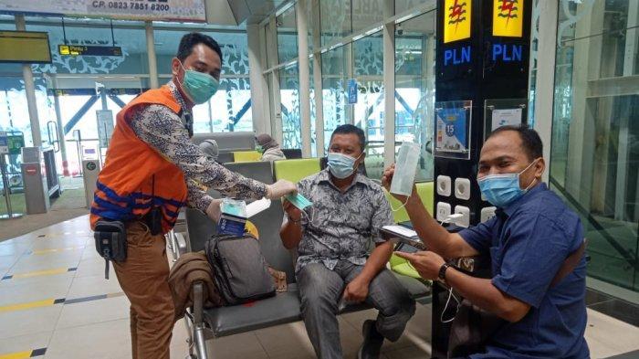 Indonesia Kembali Diguncang Bom Hingga Bandara Sultan Thaha Jambi Gelar Simulasi Table Top Exercise