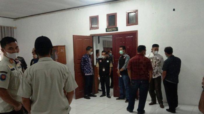 BREAKING NEWS Sore Ini Zainal Efendi Dilantik Sebagai Sekda Kerinci