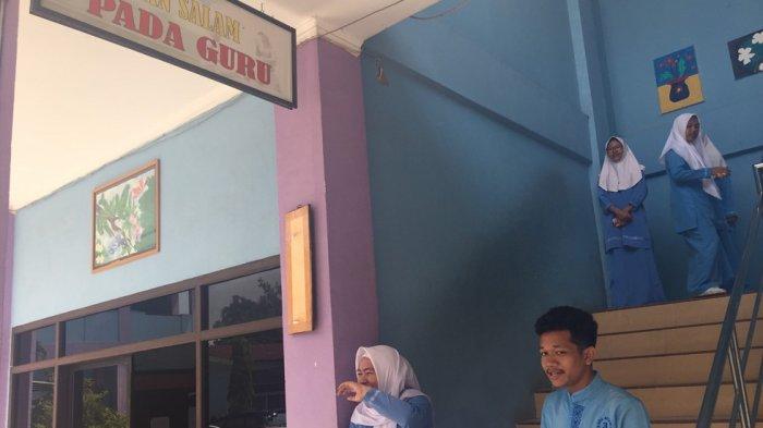 Beberapa Sma Di Kota Jambi Terapkan Full Day School Siswa Beri Komentar Tribun Jambi