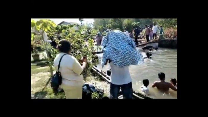 Begini Potret Pelanggaran Prokes di Objek Wisata Rivera Park Tebo yang Akhirnya Bebas dari Hukuman