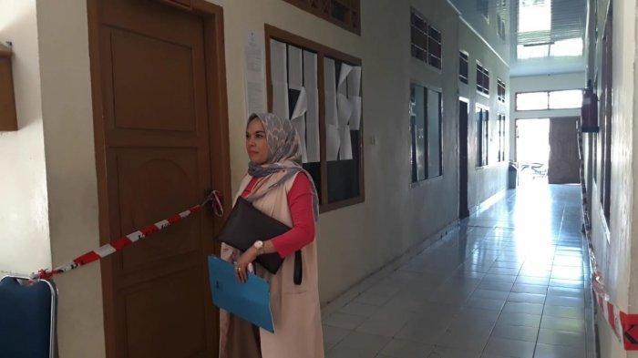 Ruangan Disegel Pasca OTT di BKD Muarojambi, Pegawai Tak Bisa Masuk dan Bekerja