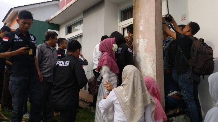 8 Fakta Dokter Suntik Bidan 56 Kali, Lari Sempoyongan ke Jalan Cari Bantuan