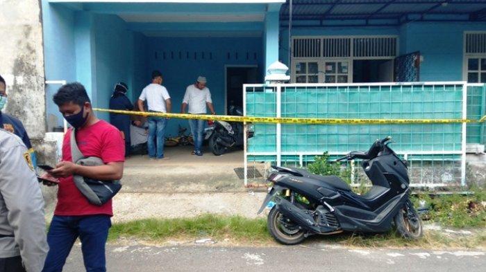 BREAKING NEWS Warga Mayang Mangurai Heboh Temukan Sesosok Mayat di Dalam Rumah