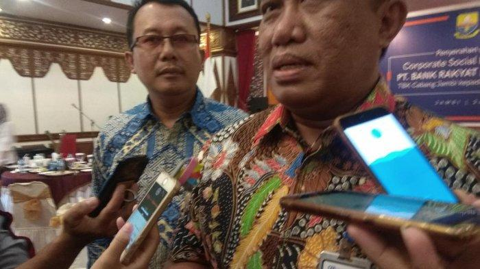 Sudah Ada 5.700 Agen BRlLink Tersebar di Provinsi Jambi, Bisa Layani Nasabah 24 Jam