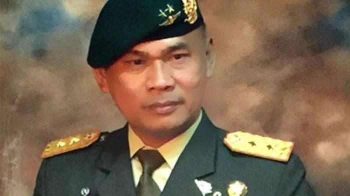 PROFIL Sudirman, Perwira Tinggi TNI AD Asal Jambi Yang Baru Naik Pangkat Jadi Letnan Jenderal