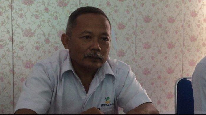Jumlah KPM di Batanghari Meningkat, Bantuan Sembako Pangan Non Tunai Disalurkan Melalui E-Warong