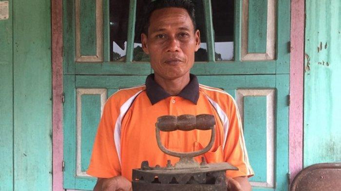 23 Tahun Sudirman Jadi Pengepul Barang Bekas demi Bertahan Hidup, Pernah Tukar Besi dengan Ubi Jalar