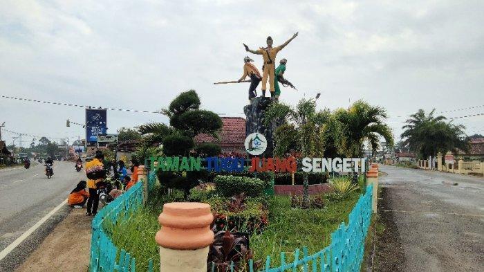 Asal Usul Nama Sengeti Ibu Kota di Kabupaten Muarojambi, Daftar Nama Pemimpin Kampung Sengeti