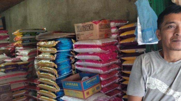 Rencana Pemerintah Kenakan Pajak untuk Sembako, Begini Tanggapan Pedagang Pasar di Sarolangun