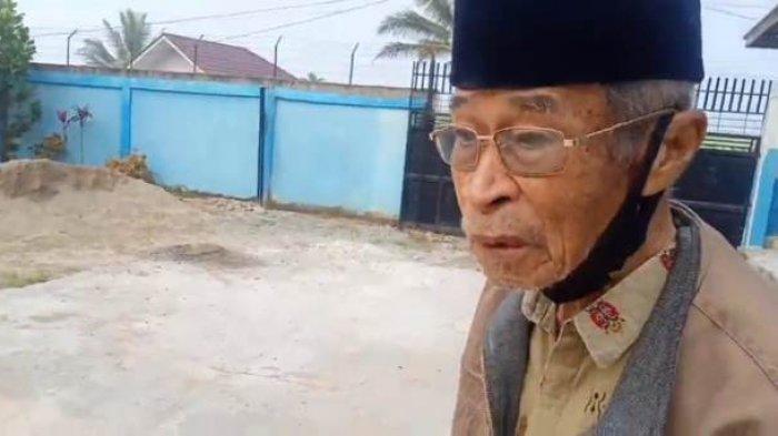 Suhardin Ahmad Pria di Balik Lahirnya Destinasi Wisata Terpadu di Kerinci, Usia Bukan Halangan