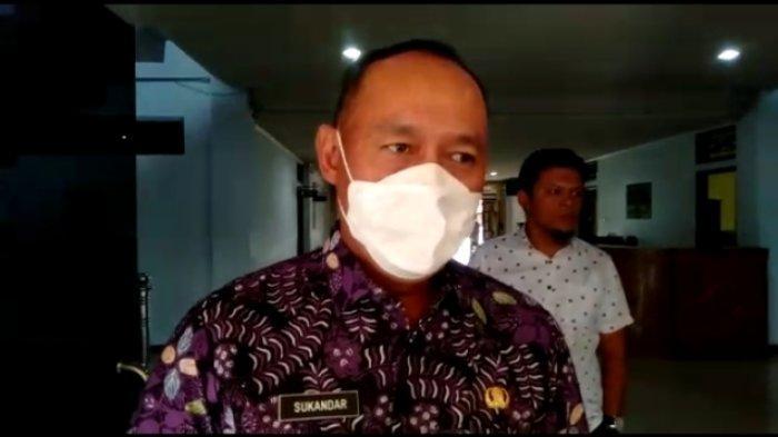 Polemik Studi Banding Puluhan Kades di Tebo, Sukandar Menunggu Laporan Dinas PMD