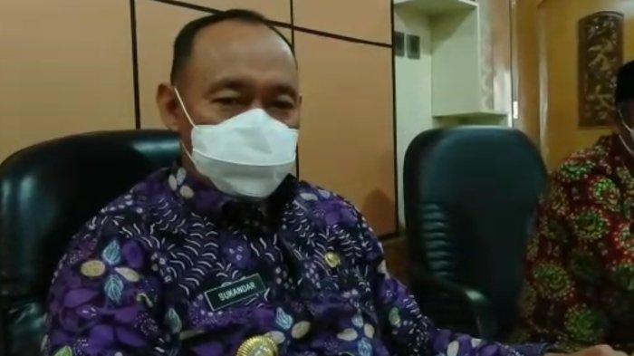 DPRD Panggil Ketua Apdesi dan Kades, Ini Kata Sukandar