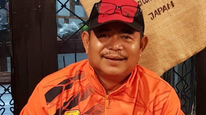 Jelang PON XX Papua, Sukendro sebut Atlet Jambi Perlu Latihan Mental