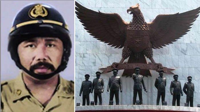 PARA Jenderal Diculik, Sukitman Saksikan Pria Ditutup Matanya: Terdengar Rentetan Tembakan