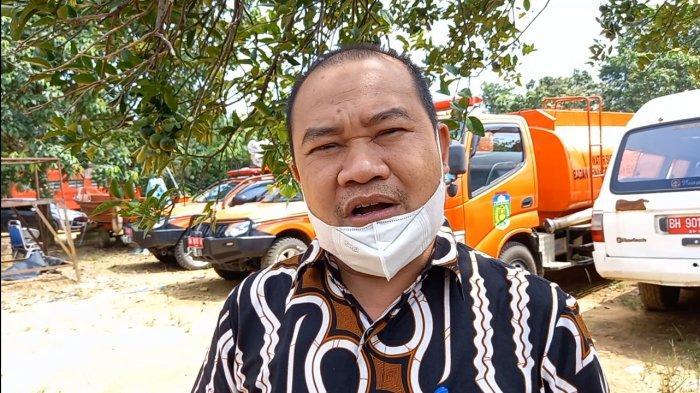 Satgas Covid-19 Tebo Perketat Prokes Dari Tingkat Desa dan Kecamatan
