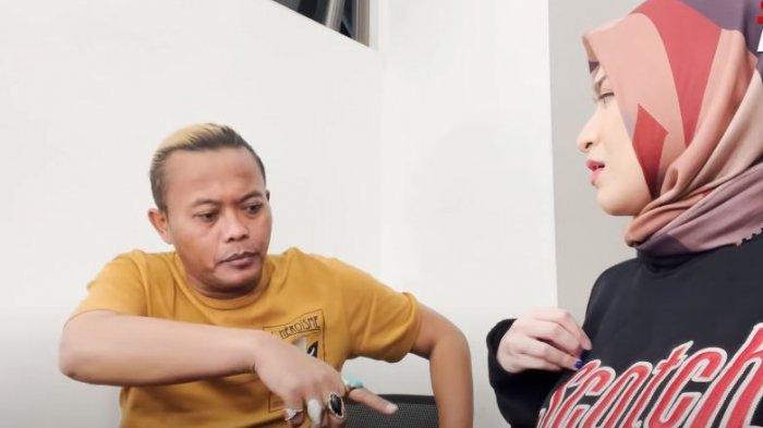Emosi Sule Tuding Nathalie Holscher Merokok Saat Hamil, Mami Gina Bereaksi: Sabar Jangan Naik Pitam