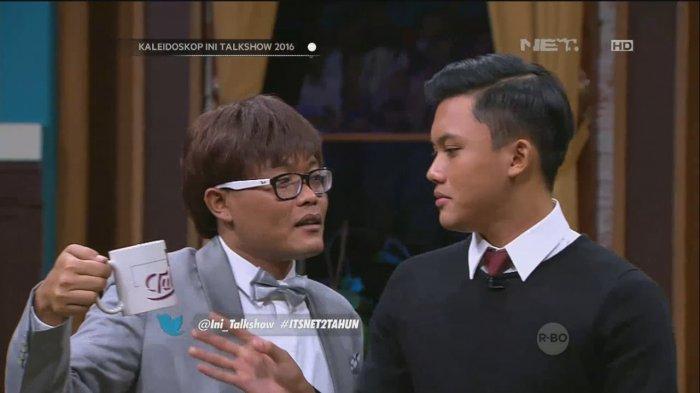Rizky Febian Ungkap Kabar Sule yang hingga Kini Belum Nikah, Benarkah Batal Nikahi Pramugari?