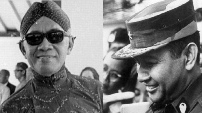Bukan Soeharto Atau Hamengkubuwono IX Sosok Pemrakarsa Serangan Umum 1 Maret 1949, Ini Versi Batara