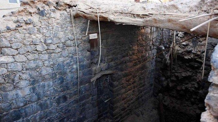 Kondisi Terkini Sumur Rummat Tempat Nabi Muhammad dan Umat Muslim Madinah Mengambil Air Minum