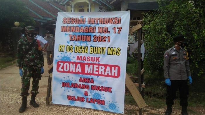 Enam Kecamatan di Bungo Zona Merah, Sekolah Kembali Online
