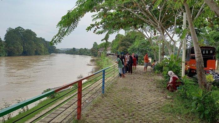 Ada Tiga Sungai di Kabupaten Tebo Masuk Kategori Cemar Ringan, Ini Dia Namanya