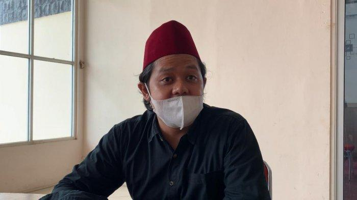 Isu Pembelian Mobil Dinas Bupati Tanjab Barat, Suprayogi Saiful Bilang Kalau Benar Sah-sah Saja
