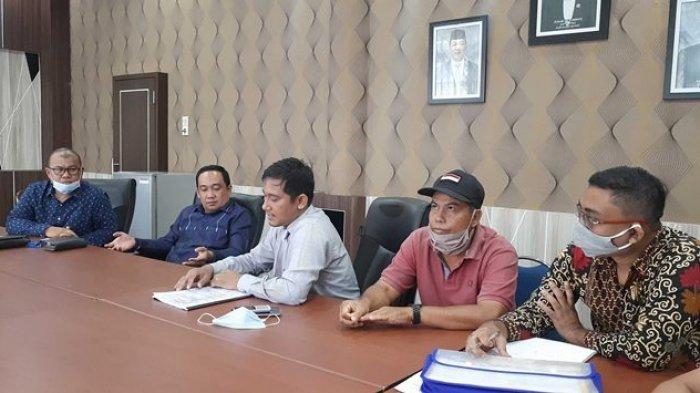 Bupati Bungo Diduga Melawan Hukum, Tidak Lantik Rio Sekapur Sirih yang Menang di PTUN Jambi
