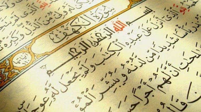 Amalan Sunnah Hari Jumat Membaca Surat Al Kahfi, Keistimewaanya Diampuni Dosanya Oleh Allah SWT