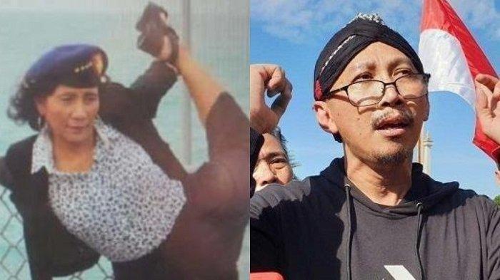 Bu Susi Disebut Tak Tahu Terimakasih kepada Jokowi Usai Ajak Unfollow Akun Abu Janda 'Luar Biasa'