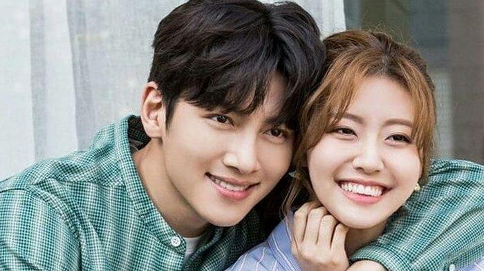 Sinopsis Drama Korea Suspicious Partner Episode 1, Pertemuan Pertama Ji Wook dan Bong Hee