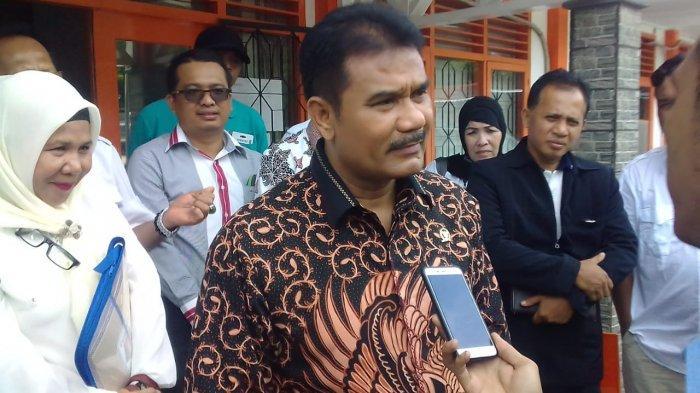 SAH: Prabowo Instruksikan Gerindra Memenangkan Fachrori-Syafril