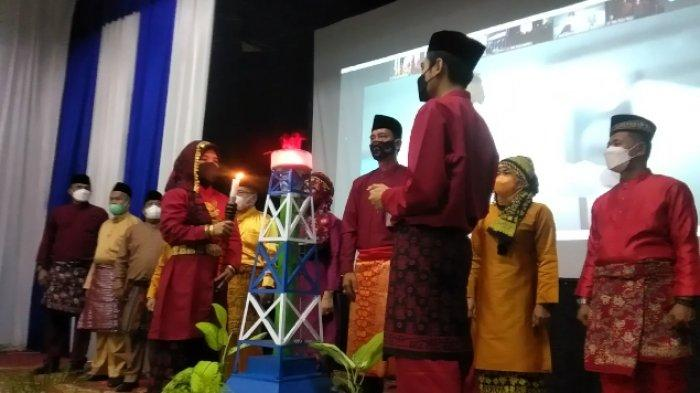 HUT RRI ke-76, Zahral: RRI Jambi Berharap Terus Jaya dengan Multi Platform