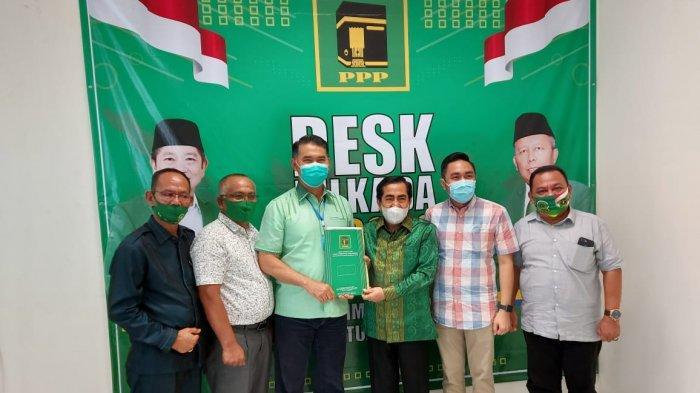 Usai Dapat Dukungan Nasdem dan PPP, Satu Partai Lagi Akan Beri Rekomendasi ke Fasha-AJB