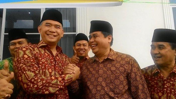 Kalau DPP Golkar Minta Kadernya di Jambi Menjadi Menteri, Ini Dua Nama yang Dinilai Layak