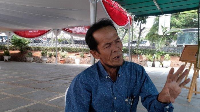 Kisah Penjaga Makam Bung Hatta, Ternyata Jokowi Sebelum Jadi Presiden Pernah Berkunjung