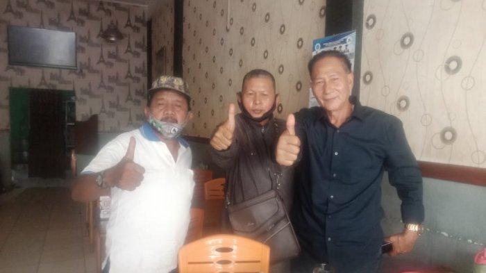 Syaiful Bakhri: Semua Tim Makin Solid Menangkan SZ-Erick, Terkait Isu Miring Cuekin Saja