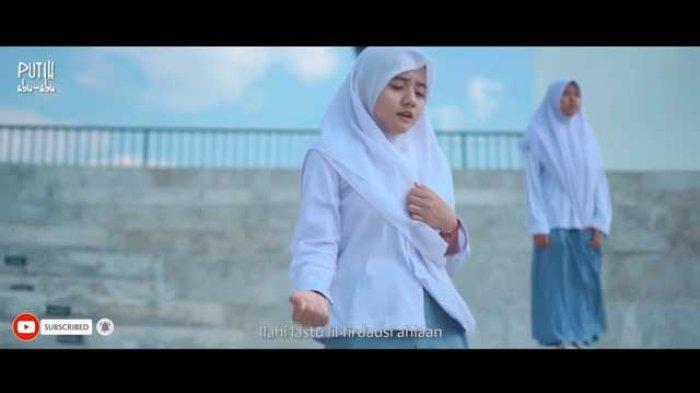Lirik Syair Abu Nawas (Al Itirof) dan Video Sebagai Pengingat Dosa