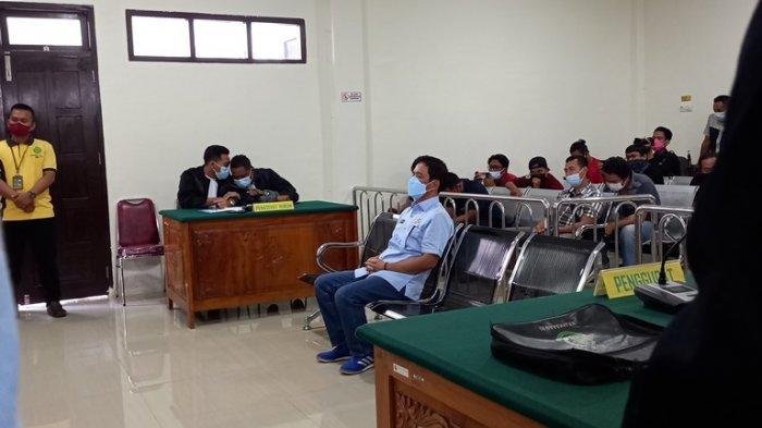 Ini Dua Dakwaan Jaksa Yang Tidak Terbukti dan Berujung Vonis Bebas Terhadap Wakil Ketua DPRD Tebo