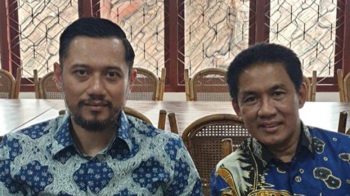 Sempat Terjerat Kasus Perusakan Hutan, AHY Pilih Syamsu Rizal Kembali Jadi Ketua DPC Demokrat Tebo
