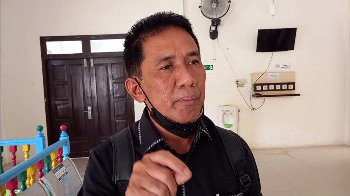 Klarifikasi Waka DPRD Tebo Syamsu Rizal, Soal Kasus Dugaan Perusakan Hutan yang Menjerat Dirinya