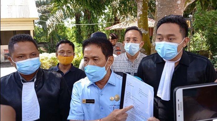 Kasus Perusakan Hutan, Syamsu Rizal: Ini Konsekuensi Politik Yang Harus Dihadapi