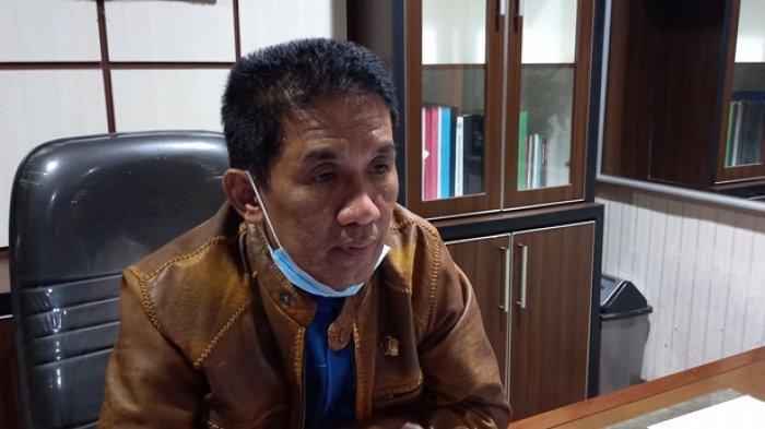 Batas Waktu Penyidikan Wakil Ketua DPRD Tebo Berakhir Besok, Penyidik Terbitkan Surat Penangkapan