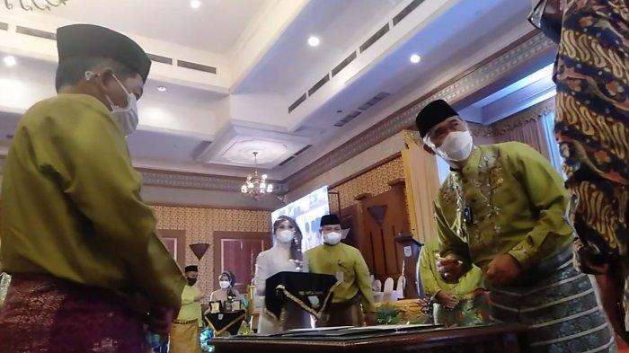 Syarif Fasha Sebut Tiap Daerah Berprestasi Diberikan Dana Insentif