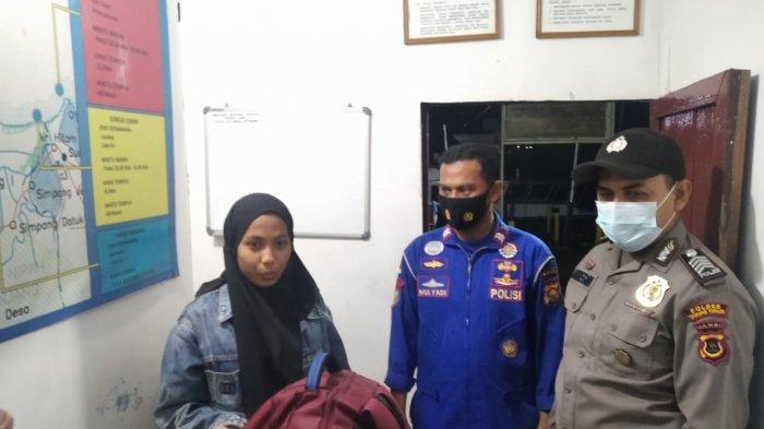 Cerita Penumpang KM Wicly Jaya Sakti Yang Selamat, Kapal Dihantam Gelombang Besar Lalu Tenggelam