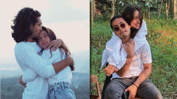 Syuting Love Story, Kemeja Giorgino Abraham Kepergok Sama dengan Yasmin Napper, Resmi Pacaran?